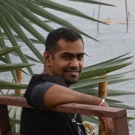 Prashant Karpe