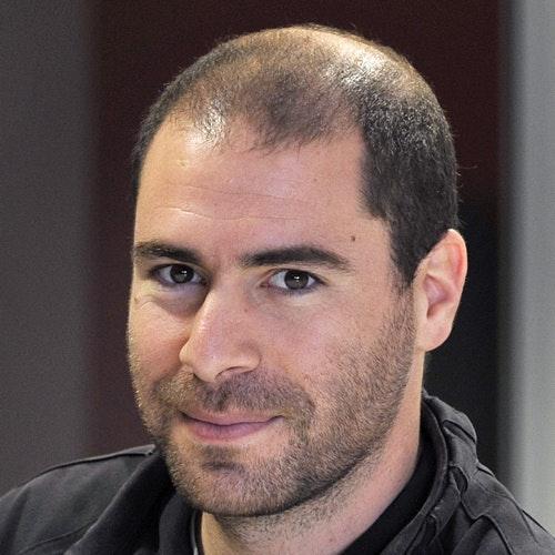 Jerome Granados