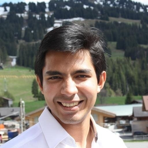 Arnav Dalmia