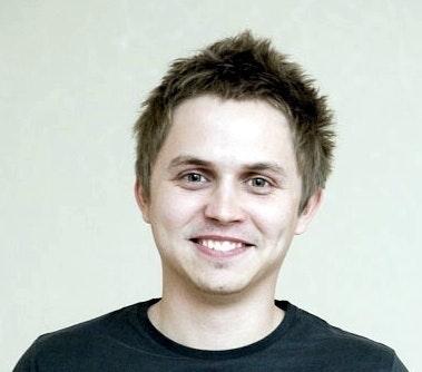 Dmitry Obukhov