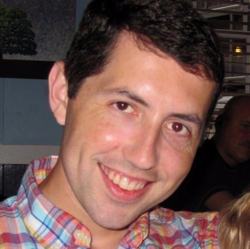 Nick Cochran