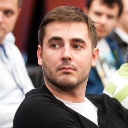 Dmitry Tverdokhlebov