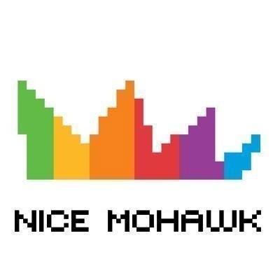 Nice Mohawk
