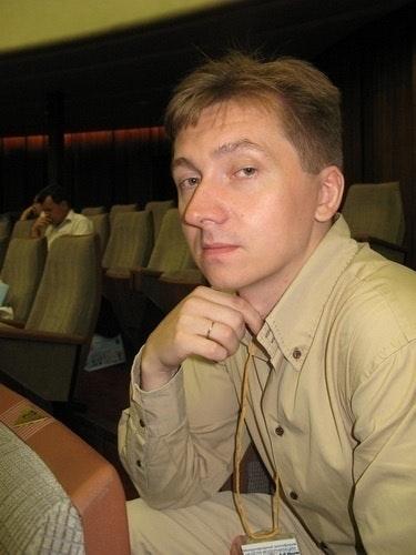 Michael Akimov