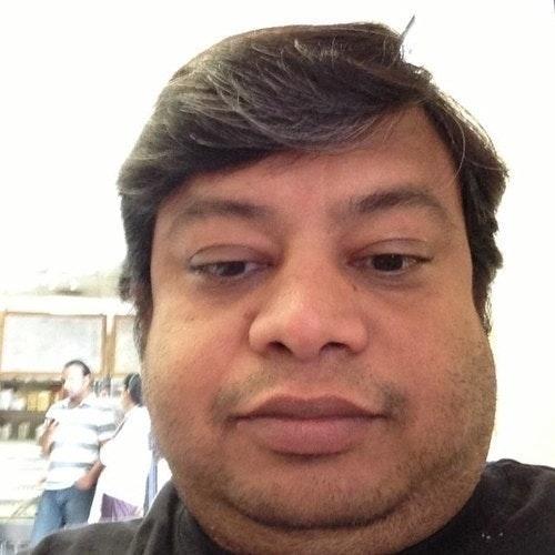Ashish Hanwadikar