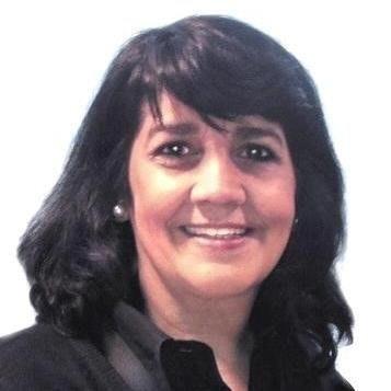 Isabel Rodriguez B