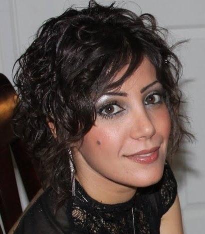 Ziba Rostamian
