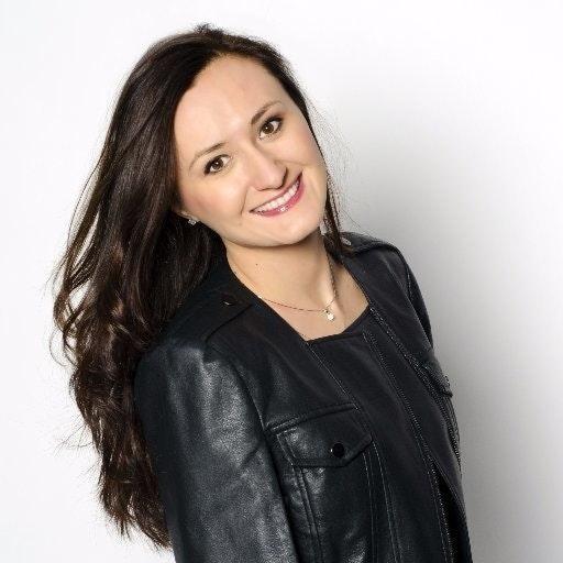 Alina Kharina