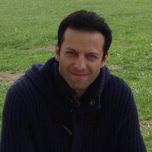 Yiannis Verginadis