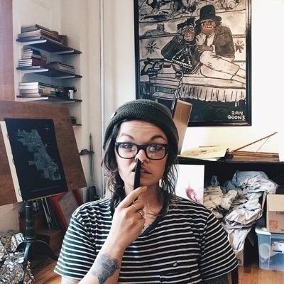 Jillian Fisher