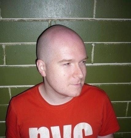Mike Bultrowicz