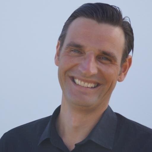 Fergus Dyer-Smith