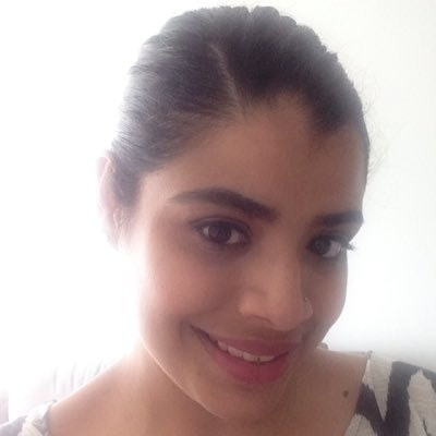 Nazia Khan