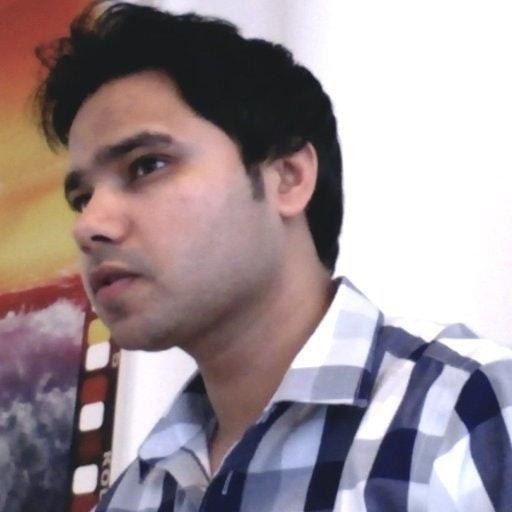 Suman Deb Roy