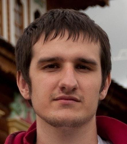 Рустам Загиров