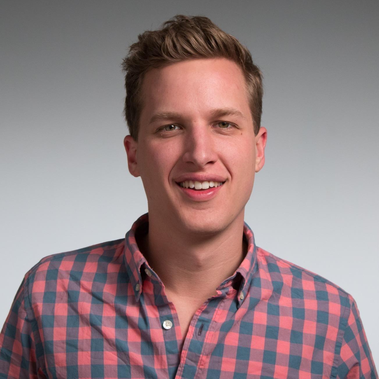 Luke Schoenfelder