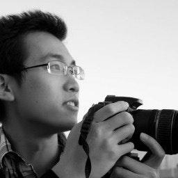 Yuanfeng(Elton) Gao