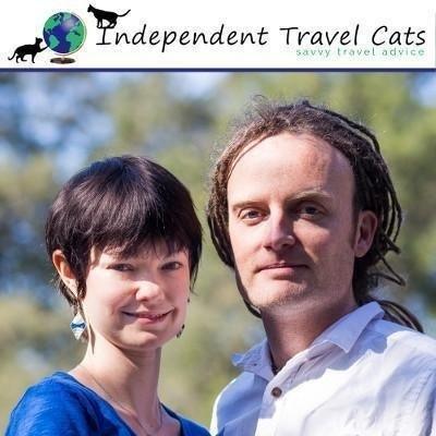 IndependentTravelCat