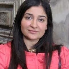 Aassia Haroon Haq