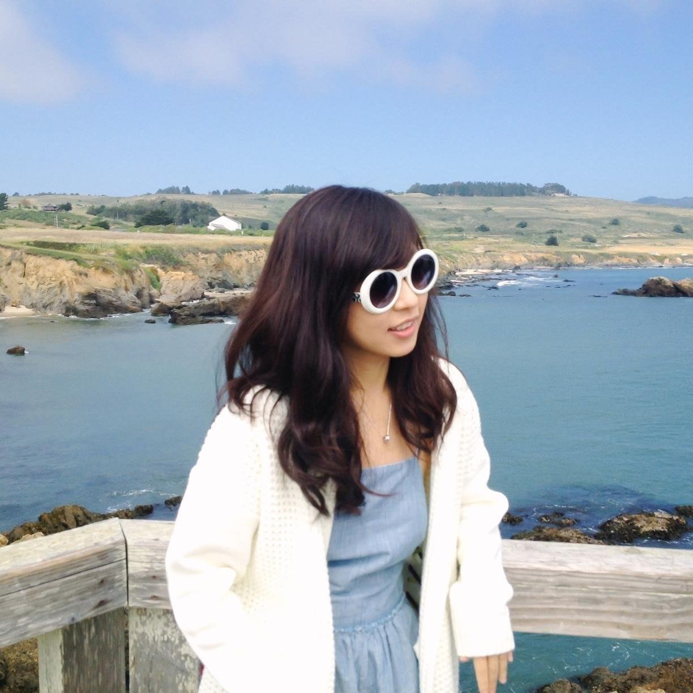 Livia Zhang