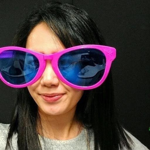 Annie Ye Zhou