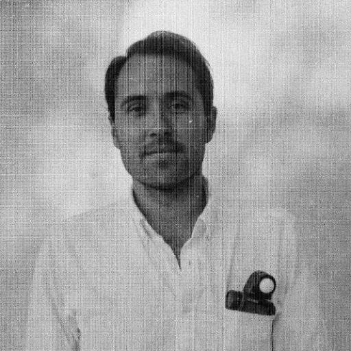 Dmitry Kostyukov
