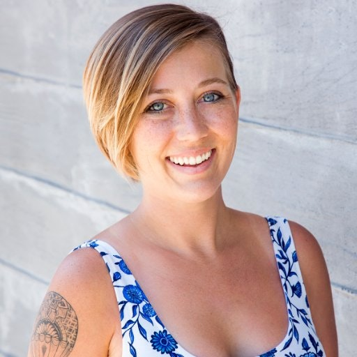Heather J McCloskey
