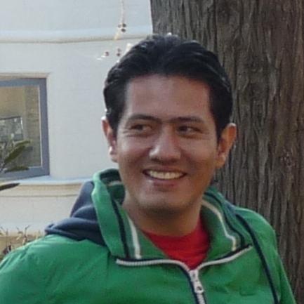 Oswaldo Herrera
