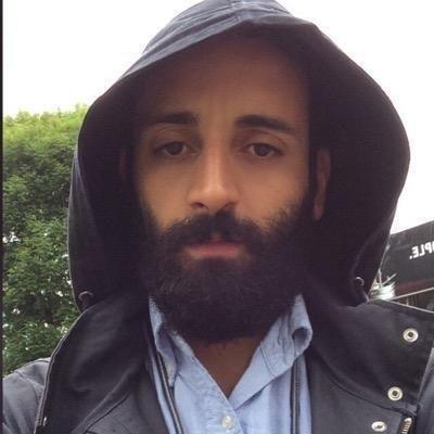 Malik Aberkane