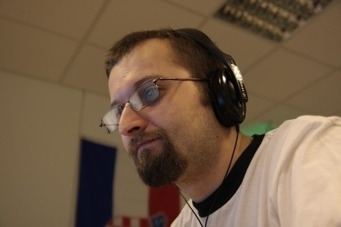 Alexander Amzin