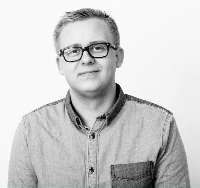 Søren Brokær