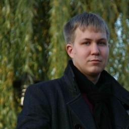 Sergey Savchenko