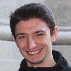 Domenico Matteo