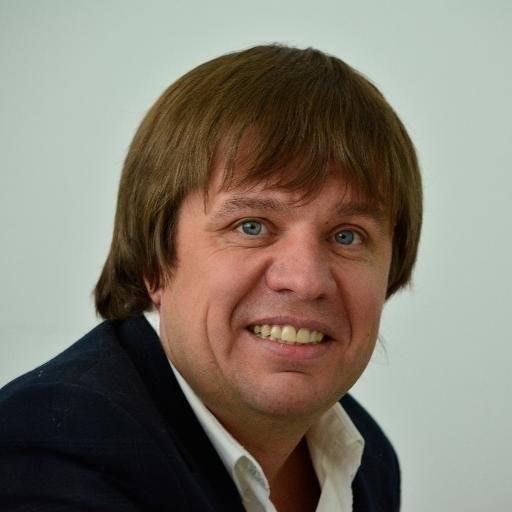 Alex Vinogradov