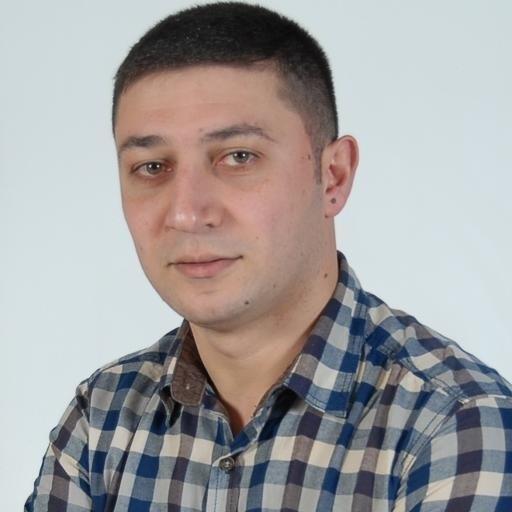 Artashes Vardanyan