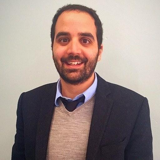 Samer Abousalbi