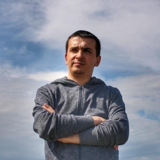 Vlad Nastasiu