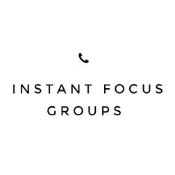 Instant Focus Groups