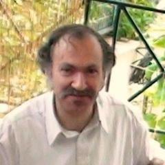 Dimitris Psathas