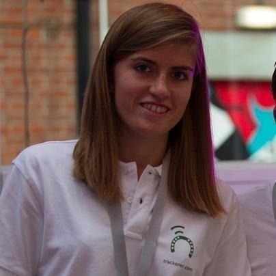 Pauline Issard