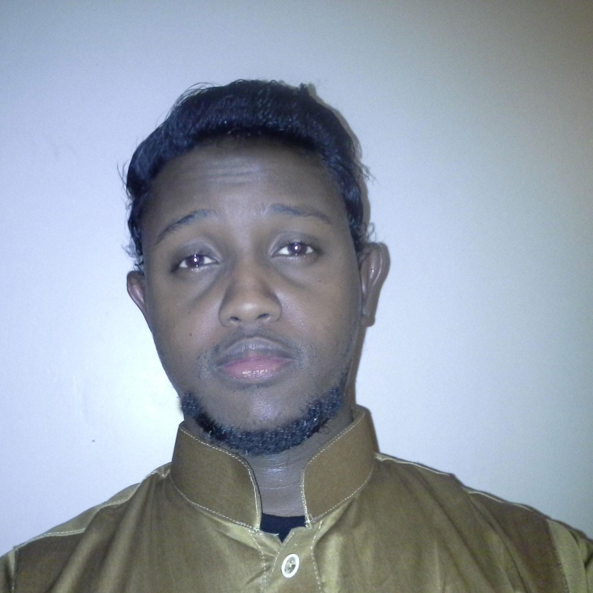 Muaad Abdirahman