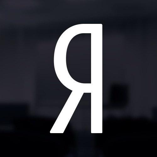 Yandex Design