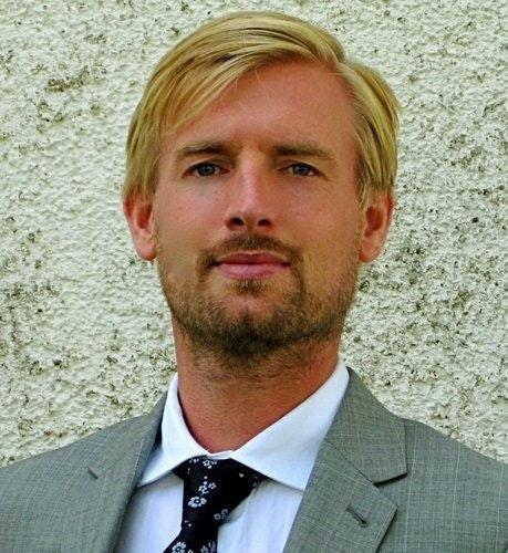 Niklas Hallden