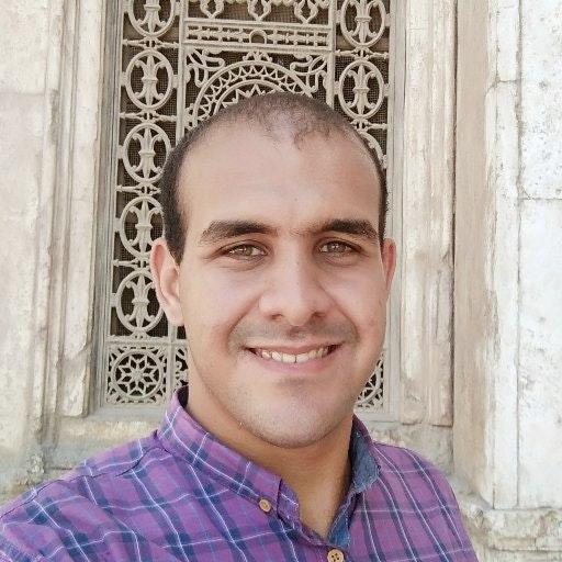 Mohammed Shokr