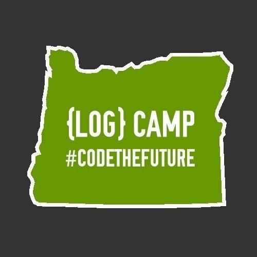 Log Camp