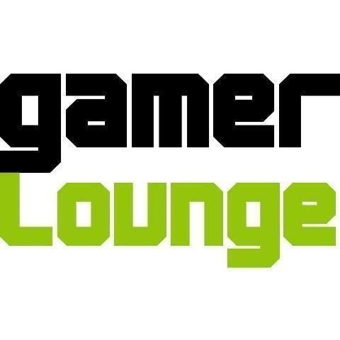 Gamer Lounge