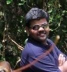 Rajesh Pandurangan