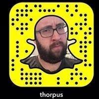 Justin Thorp