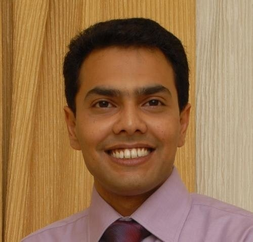 Anand Das