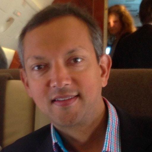 Ron Mahabir
